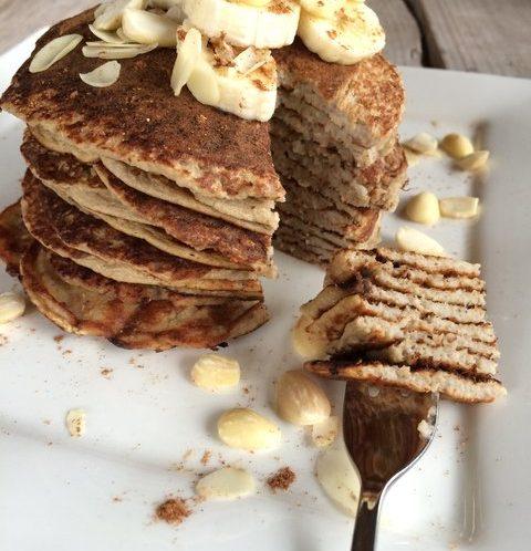 sinterklaas speculaas ontbijt gezond
